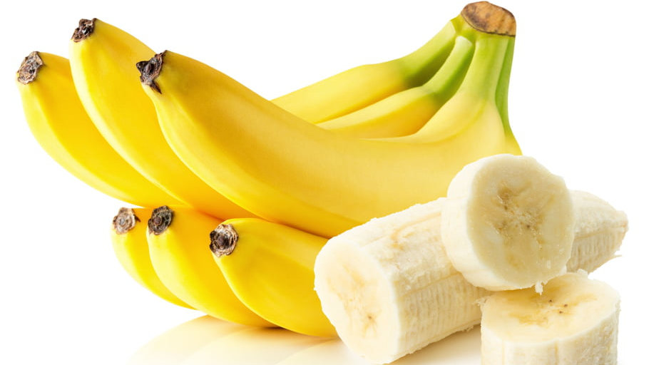 Banane Portion 750g