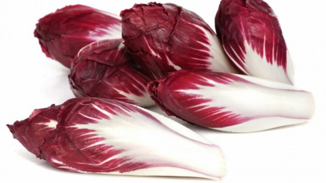 Endive Rouge Portion 650g