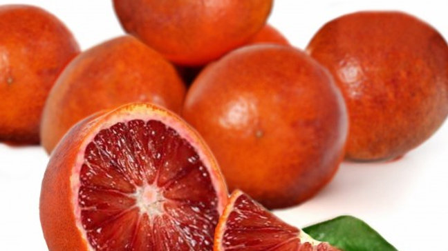 Orange Sanguine portion de 750g