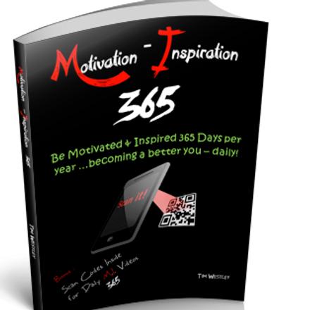 Motivation - Inspiration 365