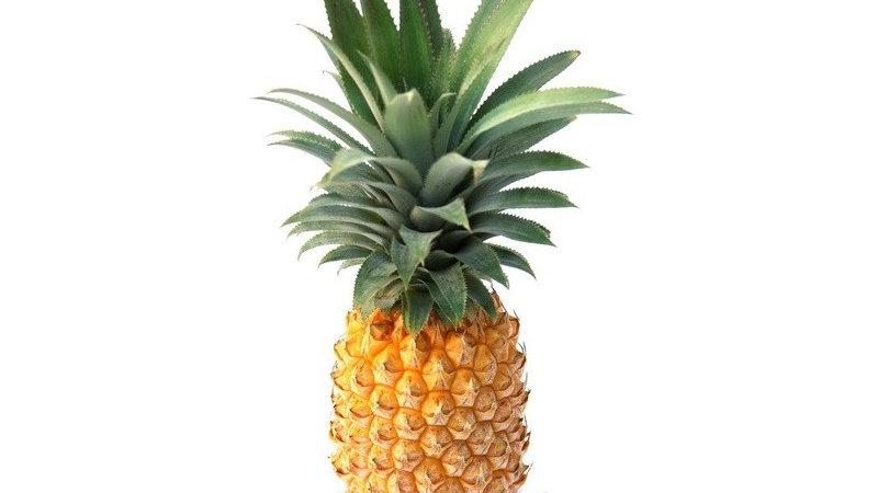 Ananas Victoria Pièce 1,2 Kg