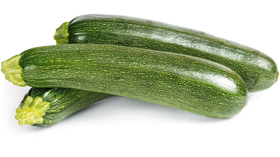 Courgette Portion 750g