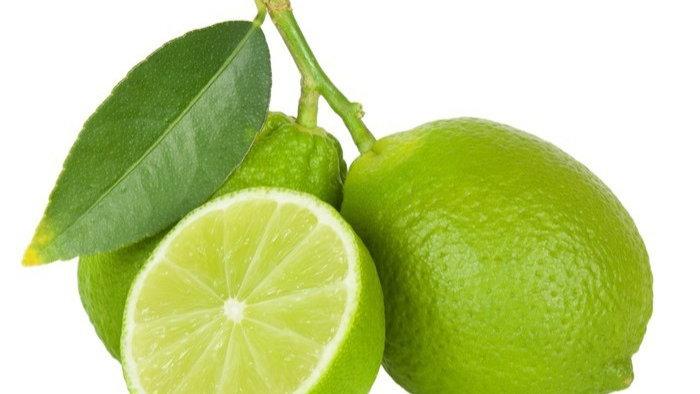 Citron Vert Mûri sur l'Arbre Portion 250g