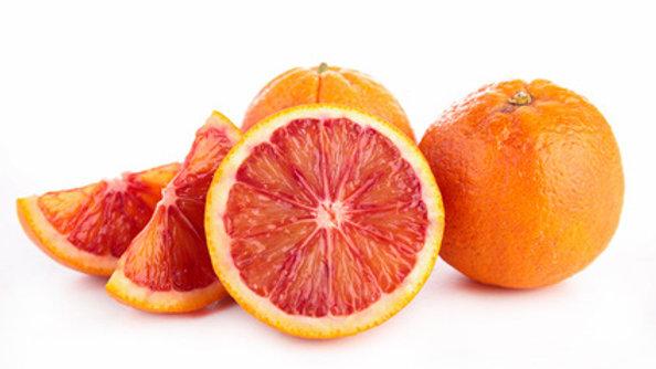 Orange à jus Maltaise portion de 650g