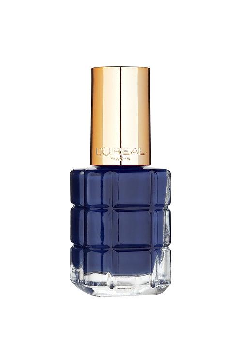 L'huile de L'Oreal - BLEU ROYAL 668