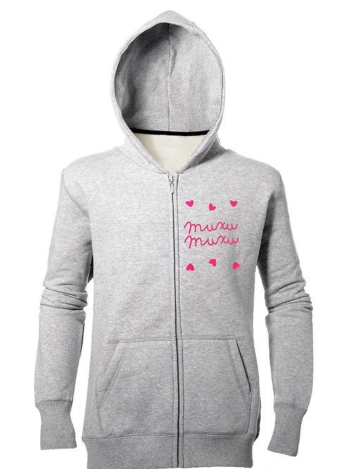 Sweatshirt Muxu Muxu