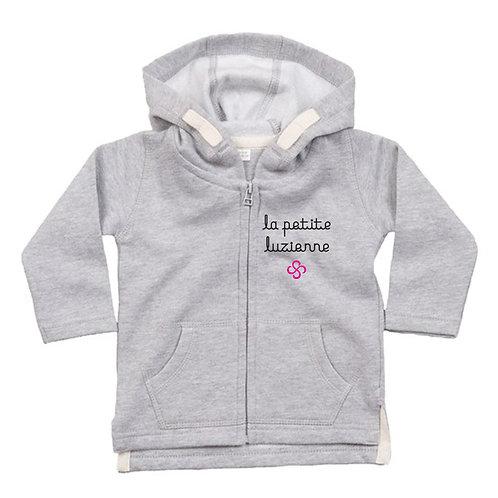Sweatshirt La petite luzienne