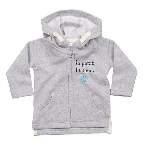 Sweatshirt Le petit biarrot