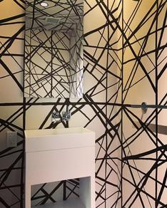 Groundworks CHANNELS Wallpaper
