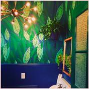 Hygge & West Wallpaper by JUSTINA BLAKENEY NANA (JUNGLE)