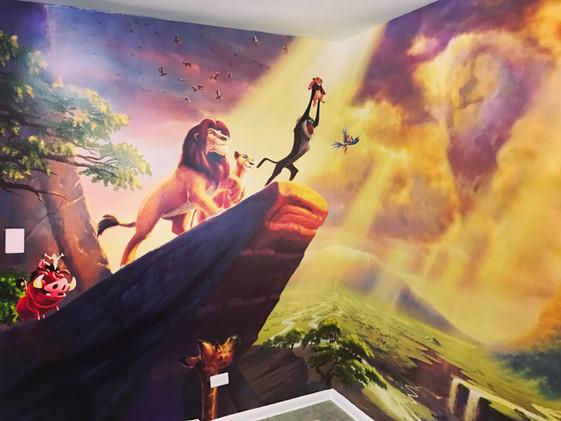 PhotoWall - Custom Printed Wallpaper