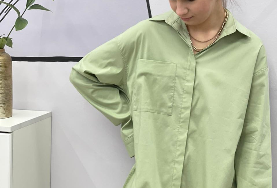 Рубашка с петлей