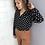 Thumbnail: Блузка с лацканами