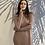 Thumbnail: Платье-водолазка премиум