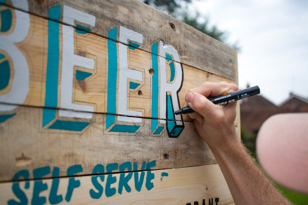 DOM PAINTING BEER STAND 3.jpg