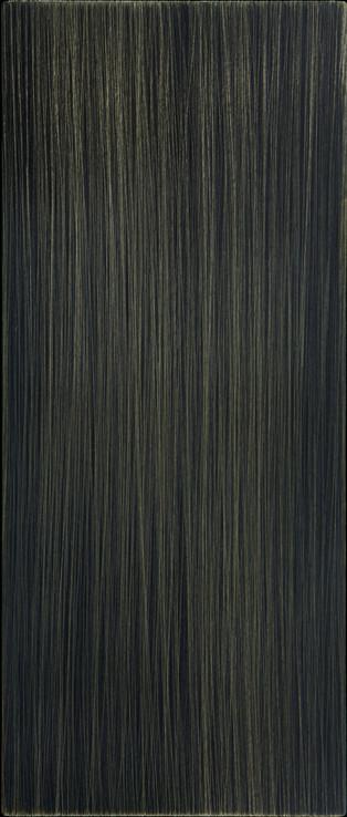 messing - gealtert - haarschliff - dezent