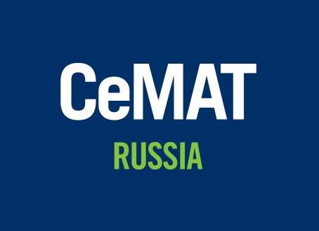 ORBIS на выставке CeMAT Russia