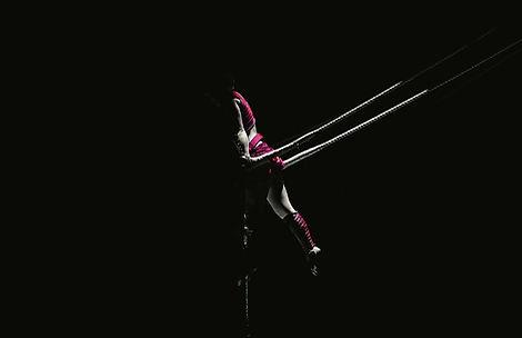 Swinging Performance