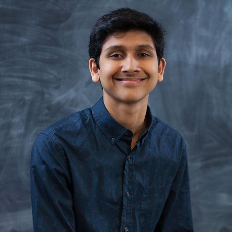 Ishan Muzumdar