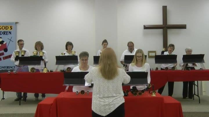 Bethany Bells in Concert
