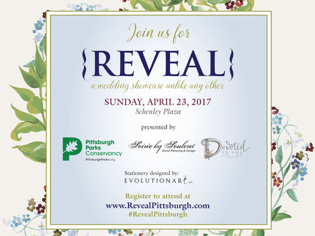 ReVeal Pittsburgh