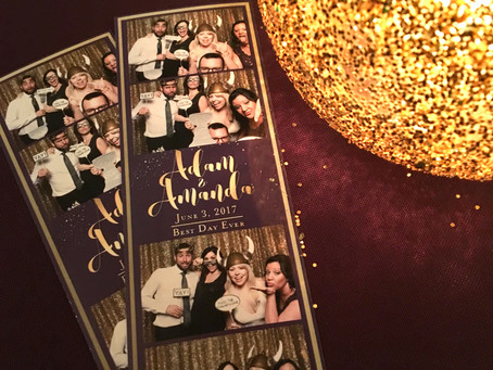 Amanda & Adam {Wedding}