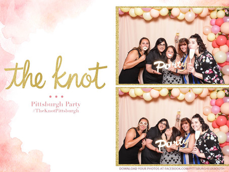 The Knot - Pittsburgh Mixer