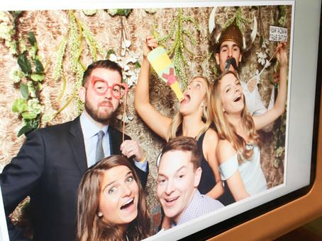 Carly & Vinnie ~Wedding~