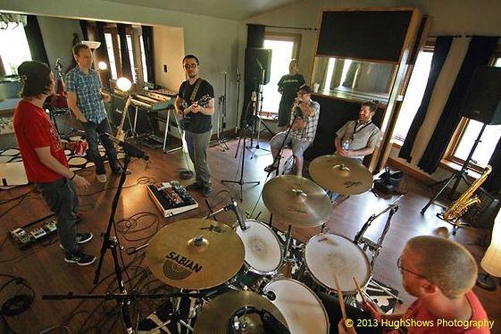 Pittsburgh Recording Studio