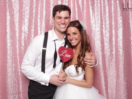 Lauren & Brandon {Wedding}