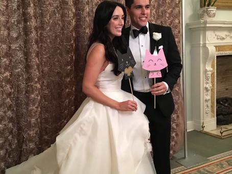 Kaylen + Nick {wedding}