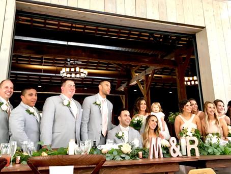 Rachel & Marquis {Wedding}