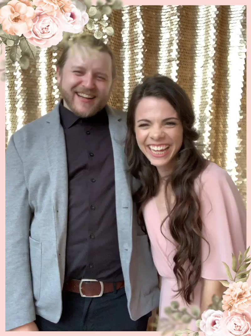 Lux Lite at Riverfront Weddings