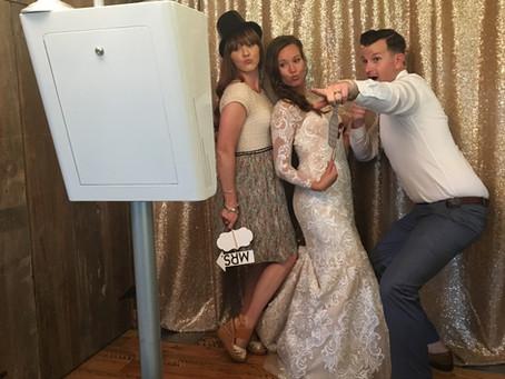 Alyssa & Toby {Wedding}