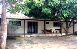 Fachada Casa Flor