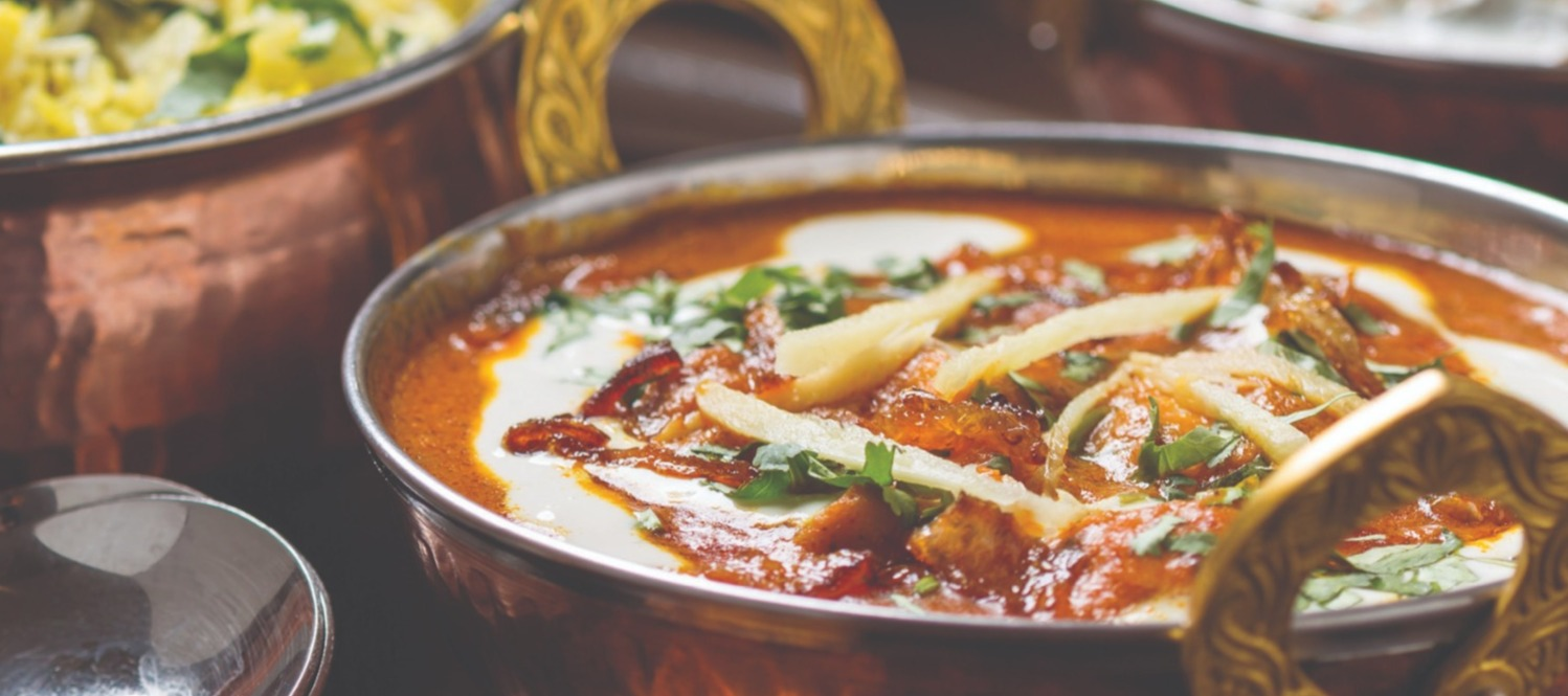 Delicious Curry