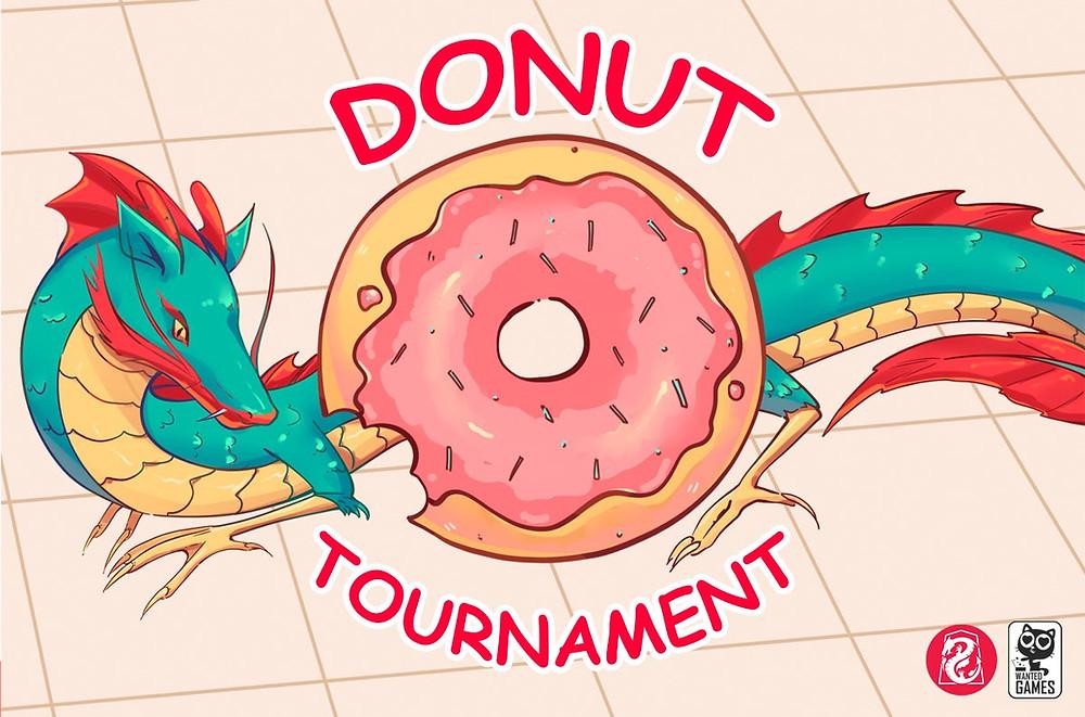 Donut Tournament