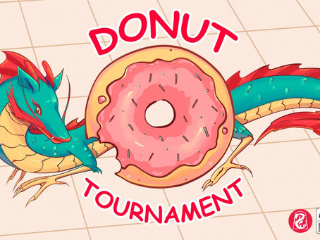 Donut Tournament