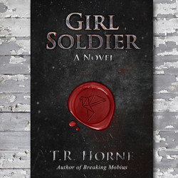 Girl Soldier Cover Image