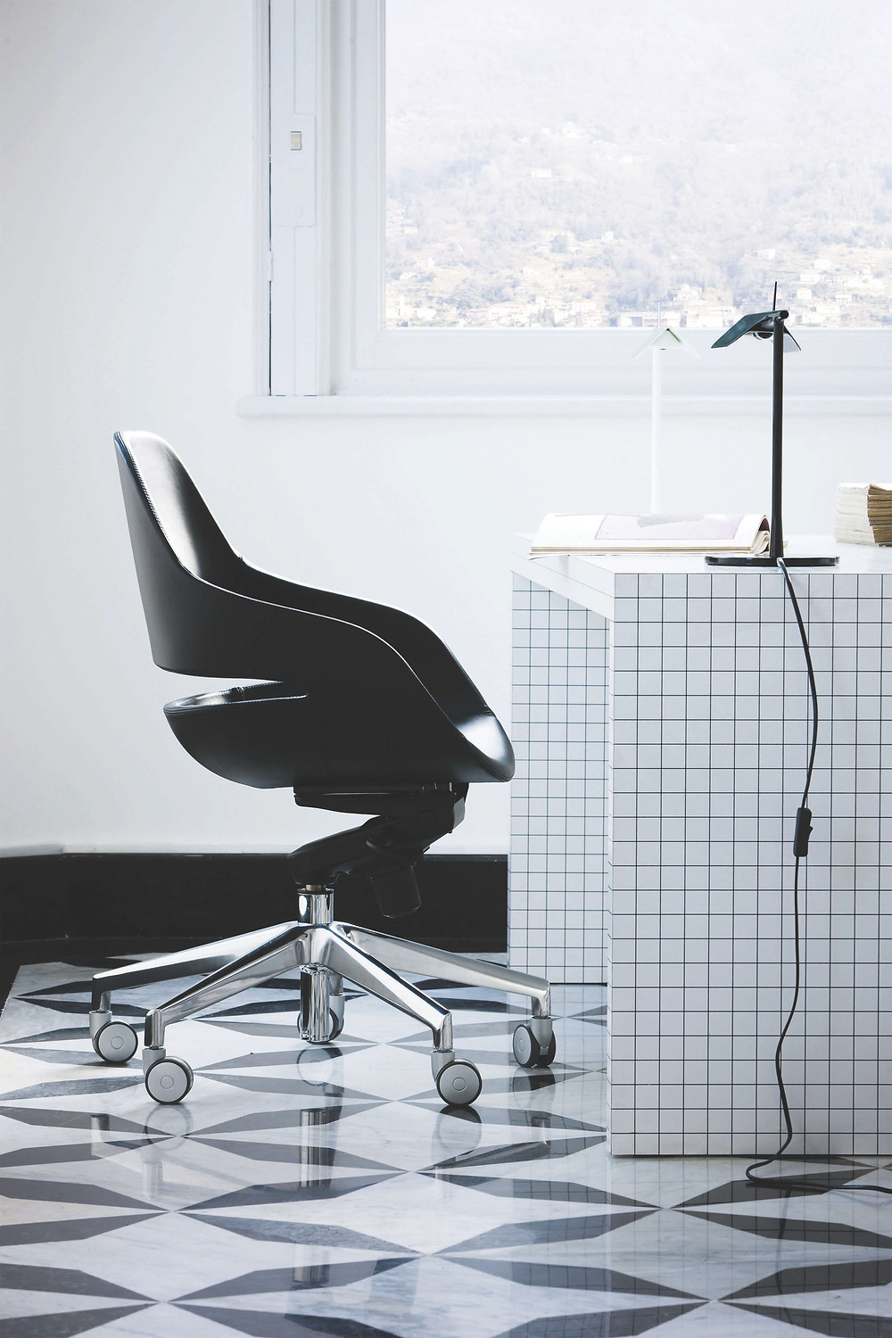 Eva Office Chair from The Conran Shop