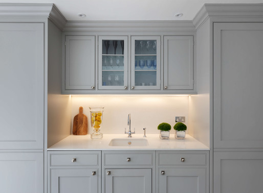 How To Plan Your New Kitchen Like An Interior Designer