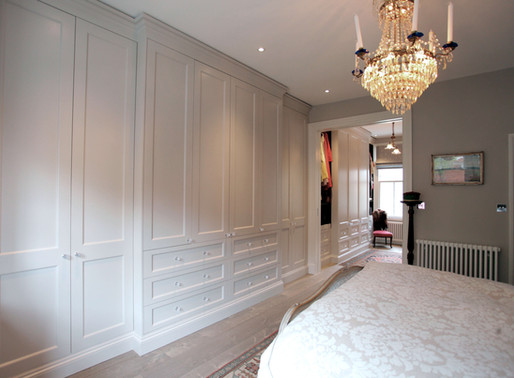 Fitted Wardrobes And Handmade Kitchen Units – Are They Worth The Cost?