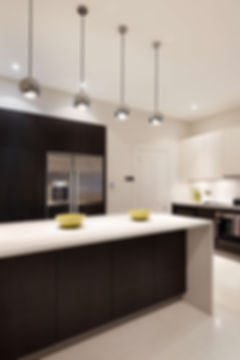 kitchen designer Kensington