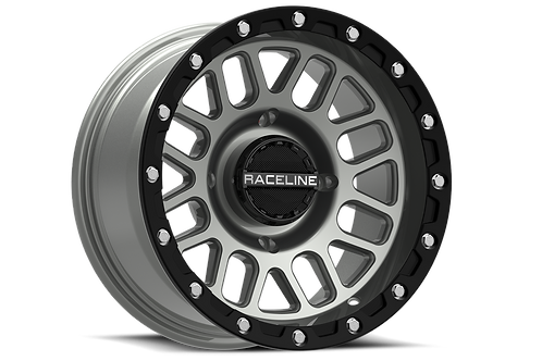 Raceline Podium Wheel