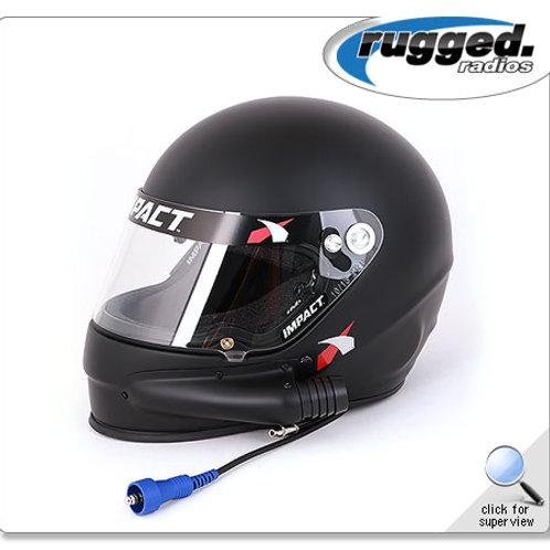 Impact 1320 Side Air Helmet