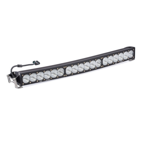 LED Light Bar Wide Driving Pattern OnX6 Arc Series -30in, 40in,50inBaja Designs