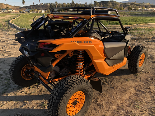 CANAM X3 CAGE SYSTEM