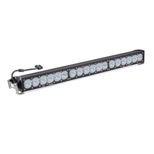 LED Light Bar Wide Driving Pattern OnX6 Series Baja Designs - 30in, 40in, 50in