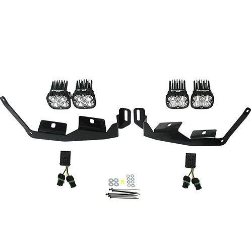 Polaris Headlight Kit 2014-Present RZR XP1000/RS1 Baja Designs