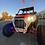Thumbnail: Polaris Headlight Kit 2014-Present RZR XP1000/RS1 Baja Designs